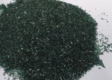 Early Strength Concrete Mix Accelerator Amorphous Calcium Aluminate C12A7 Good adhesion